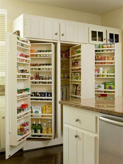 Pantry Storage Trays 25 Best Kitchen Pantry Cabinets Ideas On