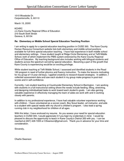education administration cover letter higher education administration cover letter exles