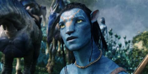 Zhoey Crussader Black cameron announces 4th avatar sequel