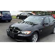 Turpin Auto World  Used 2007 BMW 323I For Sale In Ottawa A40559