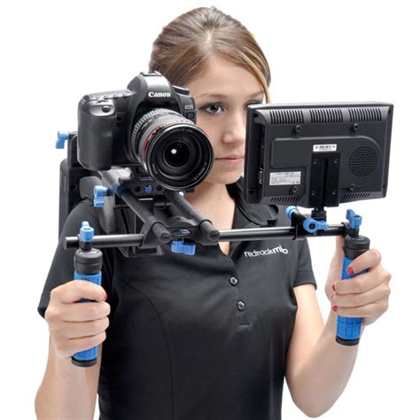 Getting Started With Dslr Video Digital Photo Magazine
