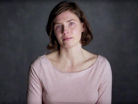 New Amanda dueling trailers for new netflix amanda documentary