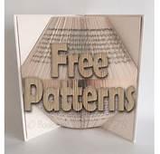 Bookami Book Folding Patterns Templates Free