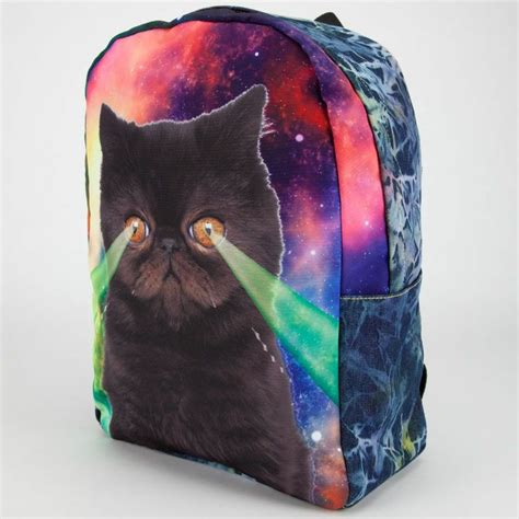 Backpack Cat the world s catalog of ideas