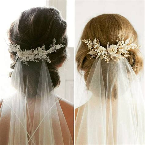 wedding flower veil hair 63 hairdo ideas for a flawless wedding hairstyle with veil veil weddings and wedding