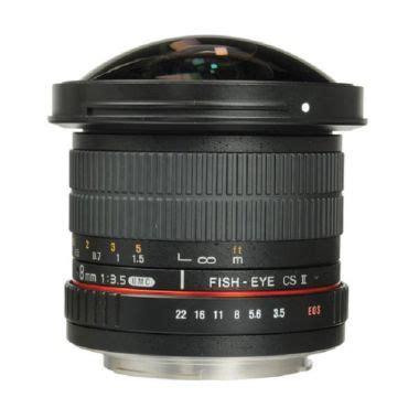 Lensa Meike 35mm F1 7 For Mirrorless Sony Fujifilm Canon Olympus Lumix daftar harga lensa kamera terbaru spesifikasi terbaik