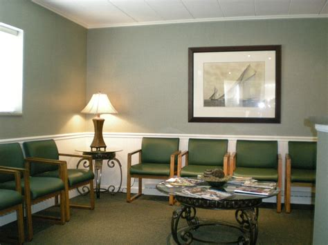 doctor office decorating themes waiting room interior design with green chairs ideas for