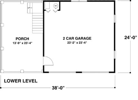 garage floor plan farmhouse style house plan 1 beds 1 00 baths 792 sq ft