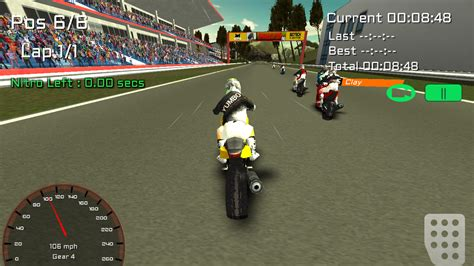 Motorrad Spiele by Motorbike Racing Moto Racer Android Apps On Play