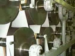 Handmade Paper Machinery - paper machines handmade paper dryer machine