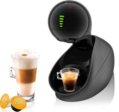 Krups Dolce Gusto Maschine by Krups Kapselmaschine Nescaf 201 174 Dolce Gusto 174 Movenza Kp6008