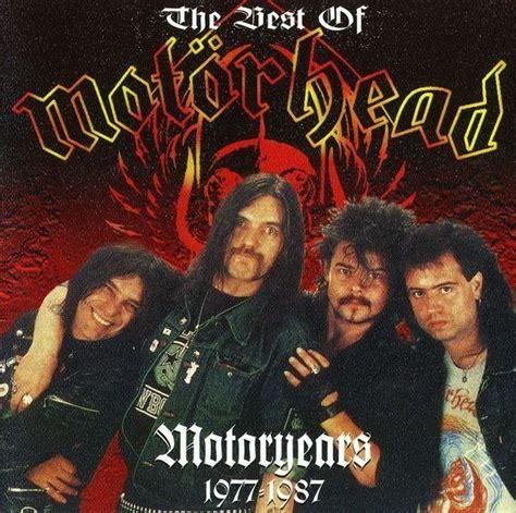 motorhead best of 92 best albumcovers mot 246 rhead images on heavy