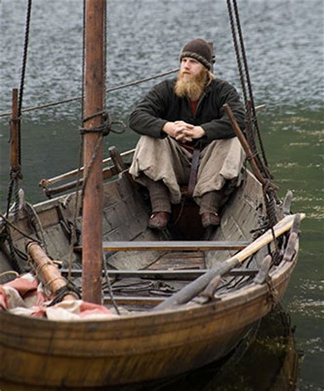 viking small boats gallery lore and saga the living history service for