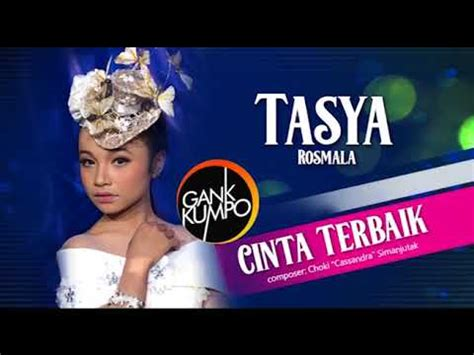 download mp3 cinta terbaik download mp3 cinta terbaik cinta terbaik tasya rosmala mp3 teaser youtube