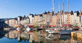 immobilier honfleur un march 233 en eaux calmes