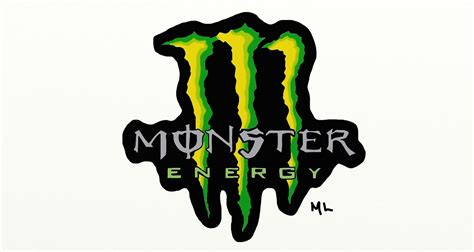 Monster Energy Sticker Wallpapers by Wallpaper Hd Monster Energy Sticker Image Wallpapers Hd