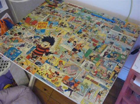 decoupage scrivania la cameretta dei bambini le proposte pi 249 colorate e divertenti