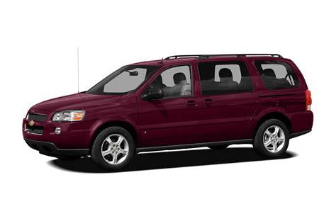 Toyota Uplander Chevrolet Uplander News Photos And Buying Information
