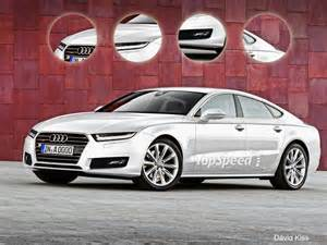 Audi A9 2015 2015 Audi A9 Picture 455893 Car Review Top Speed
