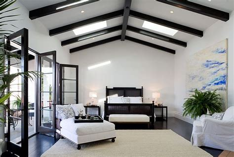 Beam Ceilings Photos by Amanda Cromwell Ceiling Treatment Inspiration