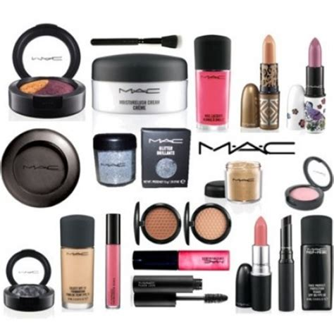 Cosmetic Value Of Some Pulses by Mac Cosmetics Mac Makeup Kit At Best Price India