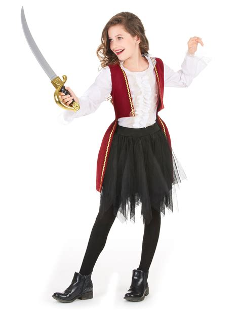 www vergudos negros y ninas disfraz pirata rojo y tut 250 negro ni 241 a disfraces ni 241 os y