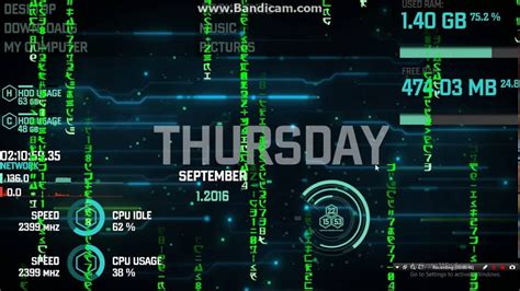 download theme for windows 7 hacker futuristic hacker theme 2 v2 1 for windows 10 8 1 8 7