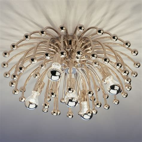 Jonathan Adler Ceiling Light Flush Mount Fixture Jonathan Adler Large Anemone In Ceiling Lights Pendants Bedroom