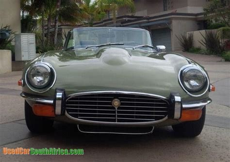 jaguar e type for sale south africa 1973 jaguar x type e type convertible used car for sale in