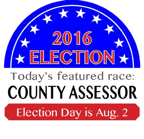 County Assessor S Office by Assessor Candidates Talk About Office S In Cole