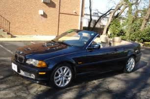 2003 bmw 330ci convertible pictures