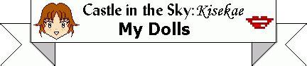 castle in the sky: kisekae my dolls