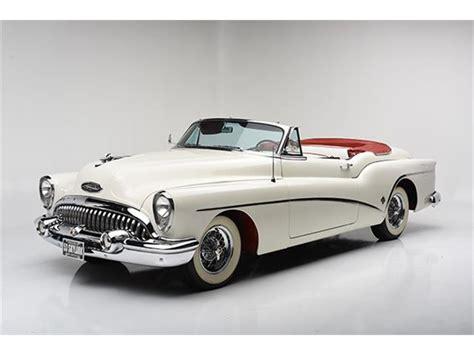 1953 buick skylark classifieds for 1953 buick skylark 6 available