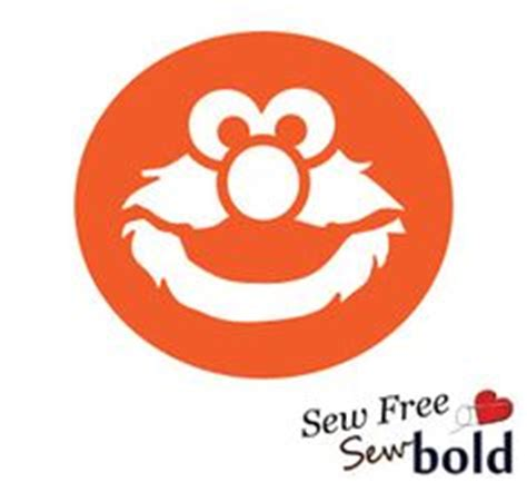 Elmo Pumpkin Template by 1000 Images About Templates On Stencil