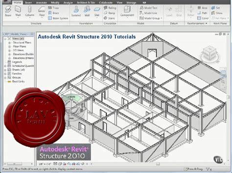 video tutorial revit structure vtc 187 lavteam