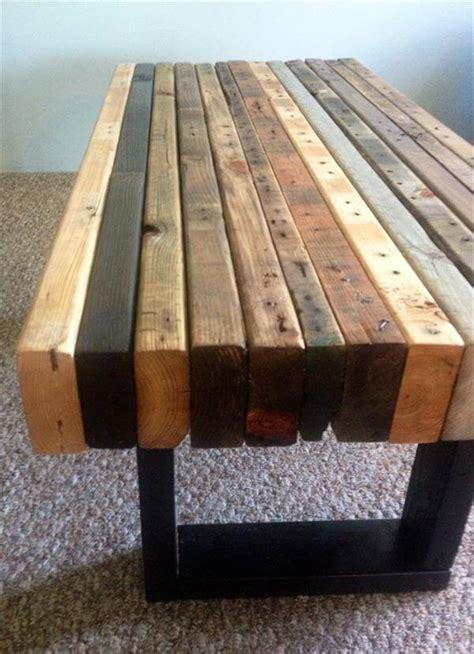 diy pallet wood coffee table pallet furniture diy