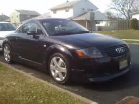2001 Audi Tt Review 2001 Audi Tt Pictures Cargurus