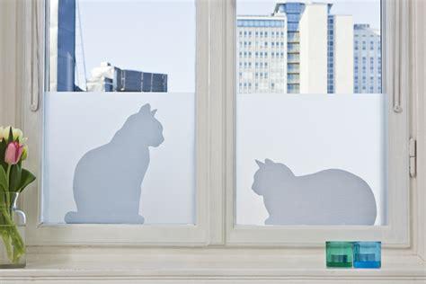 Sichtschutz Fenster Unsichtbar by Fensterfolien Sind Vielf 228 Ltig Einsetzbar