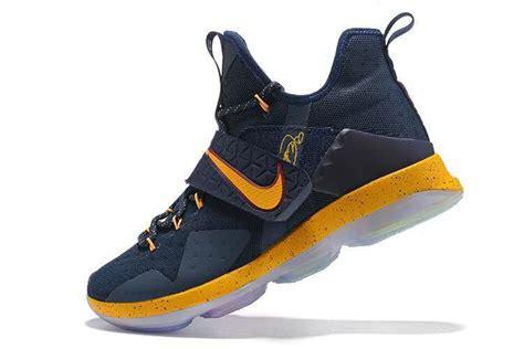 lebron 14 shoes new lebron shoes cavs color cleveland lebron 14 xiv