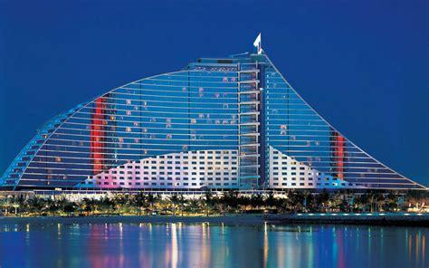 hotel dubai world s tallest hotel s best aerial dubai