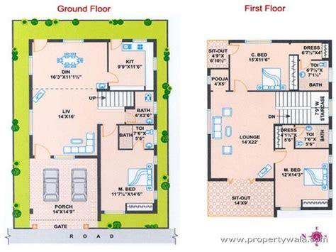 plan west facing house vastu shastra for home west facing