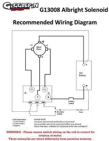 warn winch series 18 wiring diagram warn winch 8274