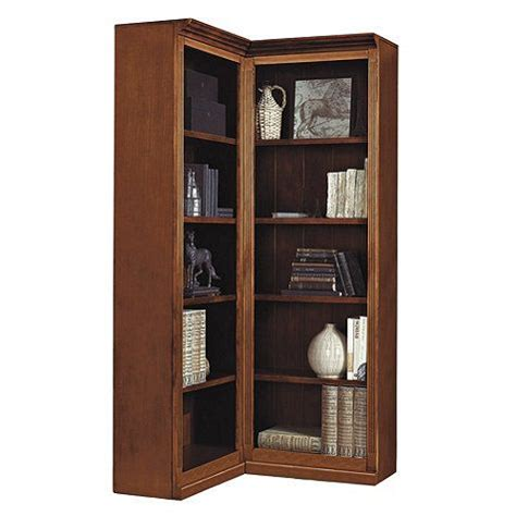 ballard designs tuscan bookcase tuscan corner bookcase office craft room pinterest
