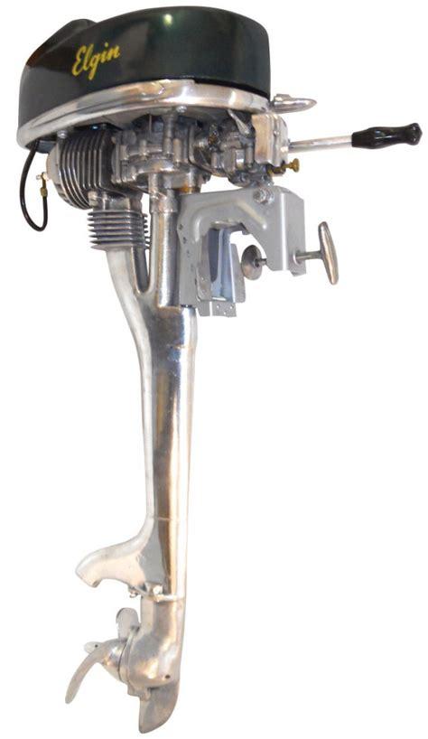 old elgin boat motor classic outboard motors on pinterest motors mercury and