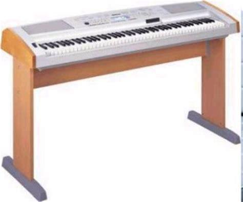 portable keyboard bench yamaha dgx 500 portable grand piano w wooden bench best buy piano keyboard
