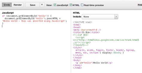js/css代码片段测试 js bin open 开发经验库