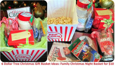 my dollar store diy christmas gift ideas for cheap six