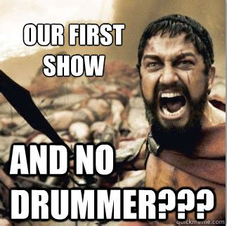 Drummer Memes - concert band meme www pixshark com images galleries