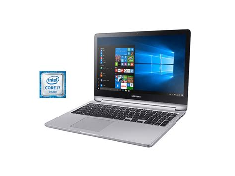 Laptop Samsung notebook 7 spin 15 6 quot 12gb ram windows laptops np740u5m x01us samsung us
