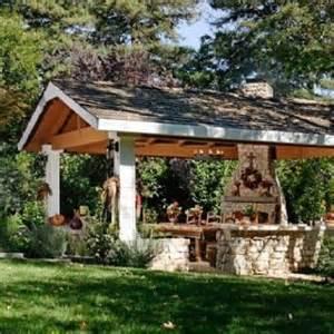 country style outdoor kitchen gardening outdoor ideas pinterest